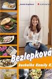 Bezlepková kuchařka Kamily K.
