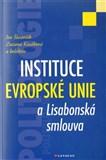 Instituce Evropské unie a Lisabonská smlouva