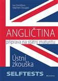 ANGLIČTINA - Příprava na státní maturitu