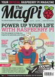 The MagPi - April 2016