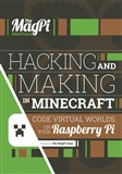 The MagPi Essentials - Hacking and making in minecraft