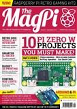 The MagPi – September 2017