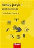 Český jazyk 1 genetická metoda