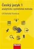 Český jazyk 1 analyticko-syntetická metoda