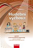 Hudební výchova 6–7 Zpěvník s instrumentálními doprovody