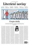 Literární noviny 1-2016