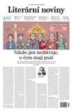 Literární noviny 4-2016
