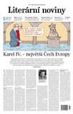 Literární noviny 5-2016