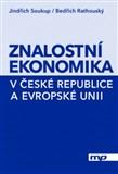 Znalostní ekonomika v České republice a Evropské unii