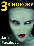 3 horory