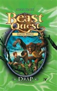 Dráp, opičí monstrum - Beast Quest (8)