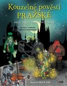 Kouzelné pověsti pražské