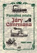 Památná místa Járy Cimrmana