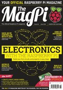 The MagPi - June 2016