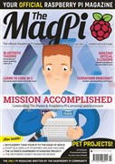 The MagPi - July 2016