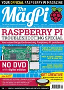The MagPi – August 2017