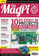 The MagPi – September 2017
