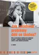 Jak zvládnout problémy dětí se školou?