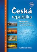 Školní atlas České republiky