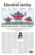 Literární noviny 7-2016