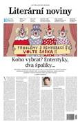 Literární noviny 10-2016