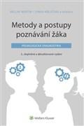 Metody a postupy poznávání žáka: pedagogická diagnostikada pro učitelky mateřských škol