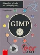GIMP 2.8 - Uživatelská příručka pro začínající grafiky