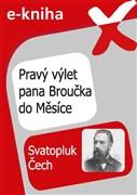 Pravý výlet pana Broučka do Měsíce