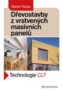 Dřevostavby z vrstvených masivních panelů