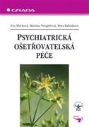 Psychiatrická ošetřovatelská péče