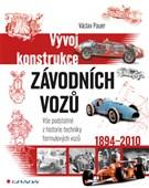 Vývoj konstrukce závodních vozů