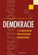 Demokracie v lokálním politickém prostoru