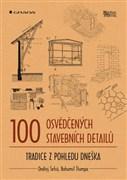 100 osvědčených stavebních detailů