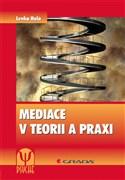 Mediace v teorii a praxi