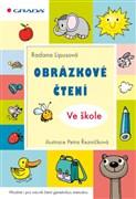 Obrázkové čtení  - Ve škole