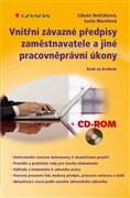 Vnitřní závazné předpisy zaměstnavatele a jiné pracovněprávní úkony