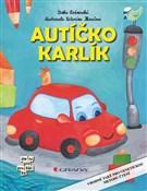 Autíčko Karlík