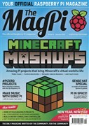 The MagPi - January 2016
