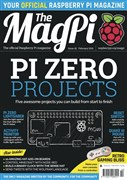 The MagPi - February 2016
