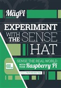 The MagPi Essentials - Experiment with the Sence HAT