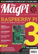 The MagPi - March 2016