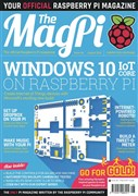 The MagPi - August 2016