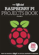 Raspberry Pi Projects Book - Volume 2