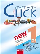 Start with Click New 1
