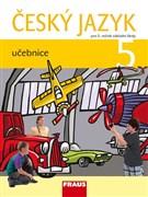 Český jazyk 5