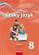 Český jazyk 8 – nová generace