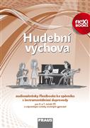 Hudební výchova 6–7 Audionahrávky ke zpěvníku s instrumentálními doprovody