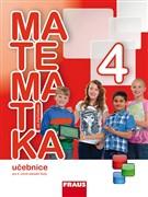 Matematika se Čtyřlístkem 4