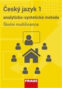 Český jazyk 1 - analyticko-syntetická metoda