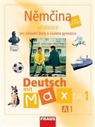Deutsch mit Max A1/ díl 1